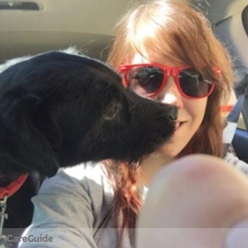 Pet Care Provider Olivia L's Profile Picture
