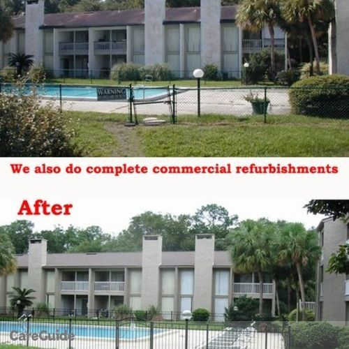 Commercial and Residential Interior & Exterior Renovation