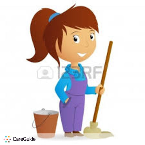 Housekeeper Provider Anna Rubio's Profile Picture