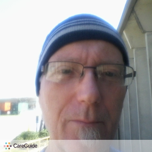 Landscaper Provider Marc Smith's Profile Picture