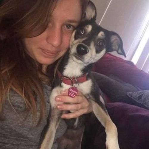 Pet Care Provider Tawny S's Profile Picture