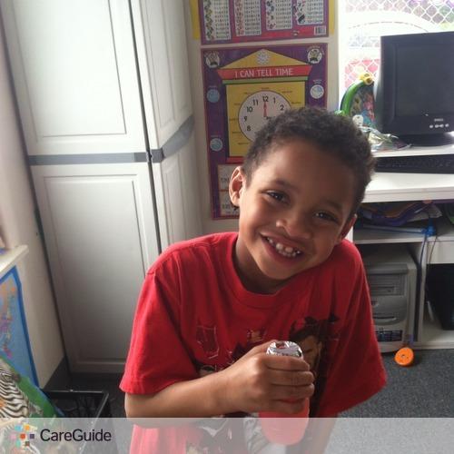 Child Care Provider Debra A's Profile Picture