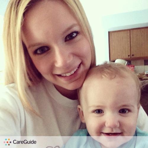 Child Care Provider Ashley Immordino's Profile Picture