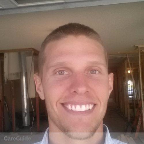 Handyman Provider Caleb Kitchens's Profile Picture