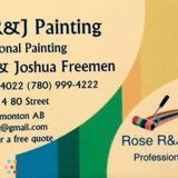 Painter in Edmonton