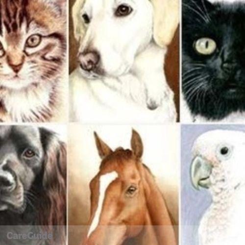 Pet Care Provider Julie Maragas's Profile Picture