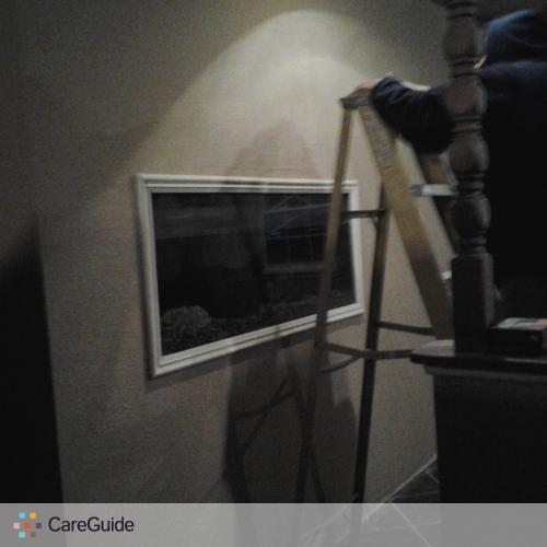 Painter Provider Hector Gonzalez's Profile Picture
