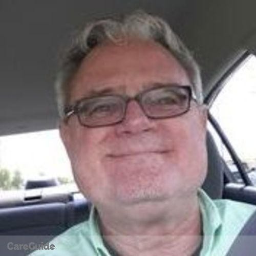 House Sitter Provider Jim Walters's Profile Picture