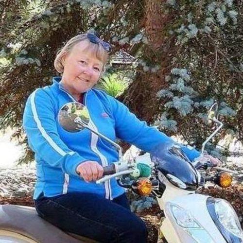 Canadian Nanny Provider Barbara H's Profile Picture