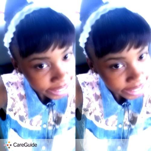 Child Care Provider Shamira Davis's Profile Picture