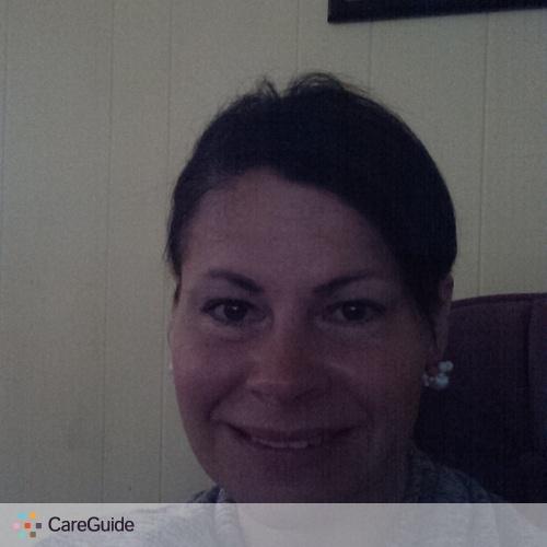Child Care Provider Paula G's Profile Picture