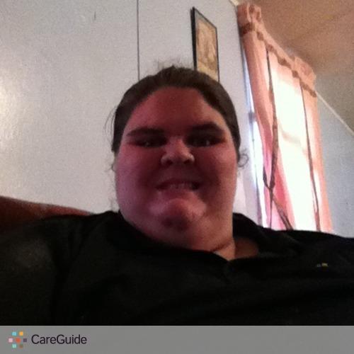 Child Care Provider Nicole Pearson's Profile Picture