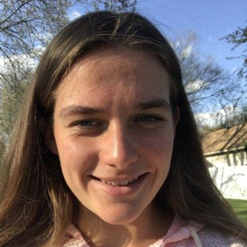 Child Care Provider Julia S's Profile Picture