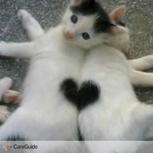 Pet Care Provider cris day's Profile Picture