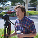Videographer in Palo Alto