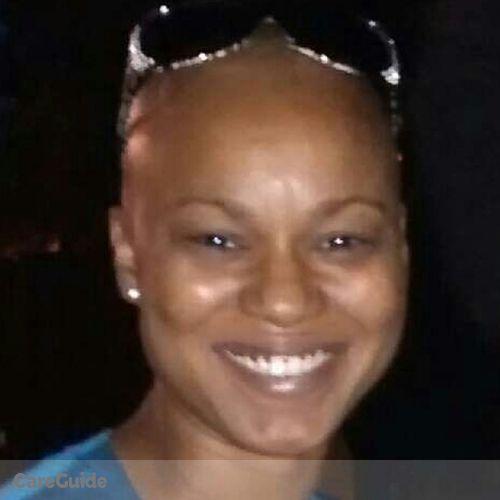 Elder Care Provider Montia McKitric's Profile Picture