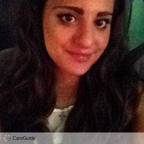 Pet Care Provider Felicia Cervini's Profile Picture