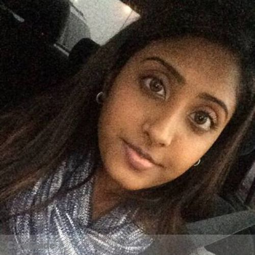 Canadian Nanny Provider Aileen Gopal's Profile Picture