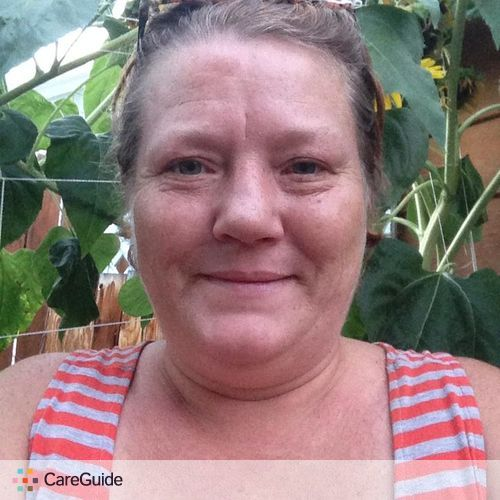 Child Care Provider Lindie Hauge's Profile Picture