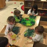 Safe,Nurturing and educational family childcare