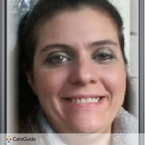 Housekeeper Provider Rachel L's Profile Picture