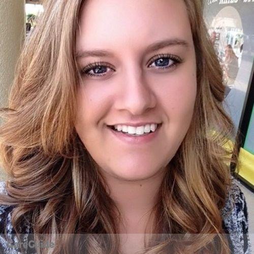 Child Care Provider Alyssa Johnson's Profile Picture