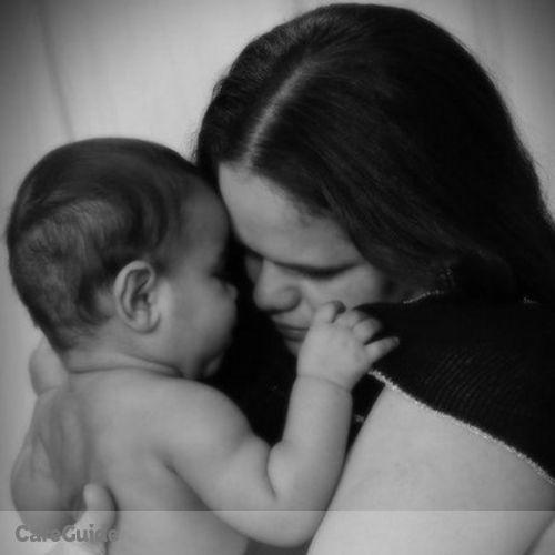 Child Care Provider Candida Annamanthadoo's Profile Picture