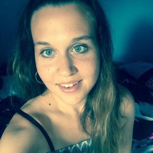 Canadian Nanny Provider Kristin Knox's Profile Picture