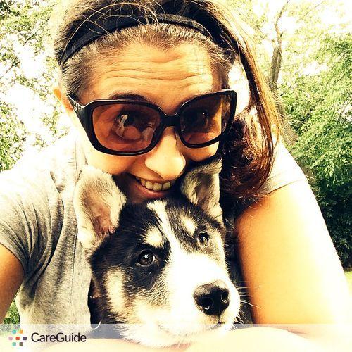 Pet Care Provider Lia Trombino's Profile Picture