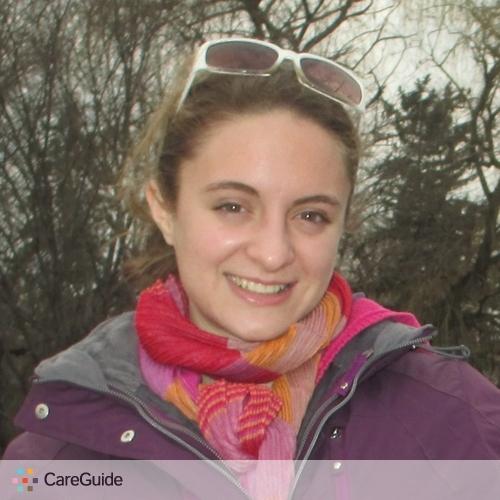 Child Care Provider Cornelia Crivilescu's Profile Picture