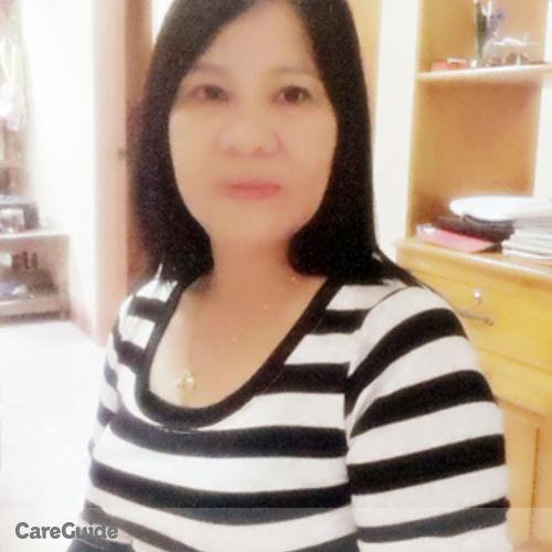 Canadian Nanny Provider Jilvera Duran's Profile Picture