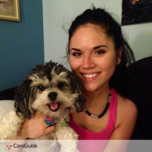 Pet Care Provider Joanna H's Profile Picture