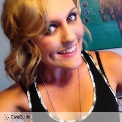 Child Care Provider Kristina Hebert's Profile Picture