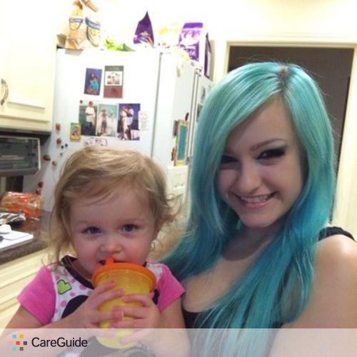 Child Care Provider Alex D's Profile Picture