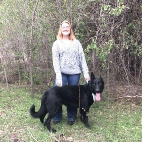 Pet Care Provider Jess B's Profile Picture
