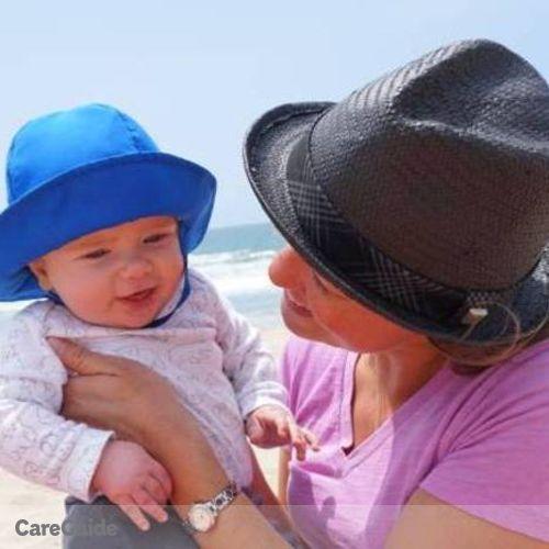 Child Care Provider Deimante V.'s Profile Picture