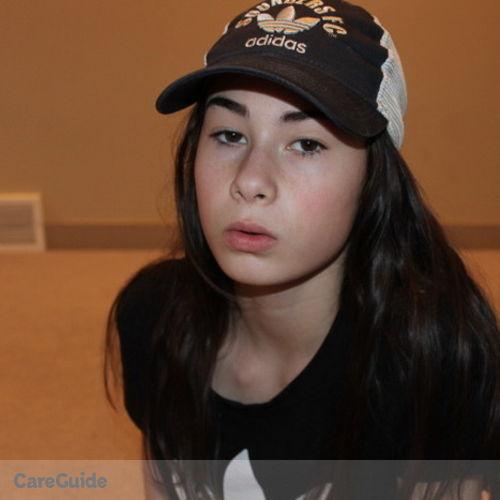 Child Care Provider Malia Thompson's Profile Picture
