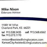 Elder Care locator in Overland Park, Kansas