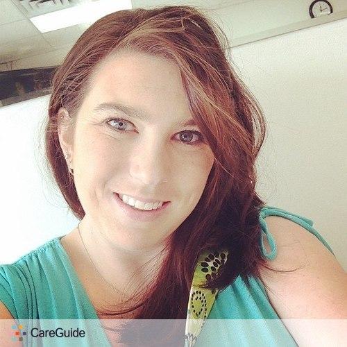Child Care Provider Samantha Davis's Profile Picture