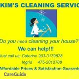 Housekeeper in Madison