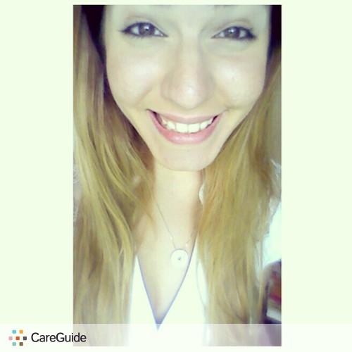 Child Care Provider Ayelen A's Profile Picture