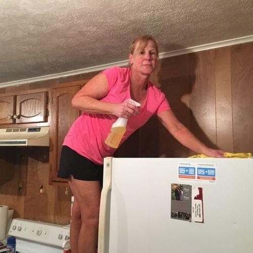Housekeeper Provider Martha Whitehead Gallery Image 1