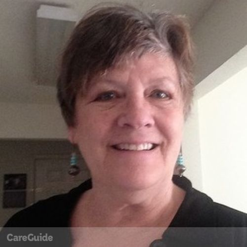 Housekeeper Provider Cynthia K's Profile Picture