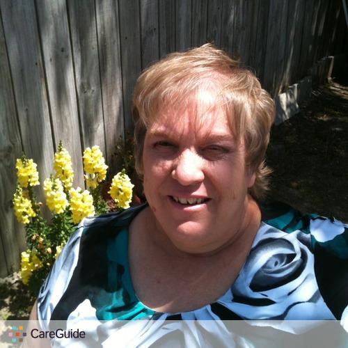 Child Care Provider Terry B's Profile Picture