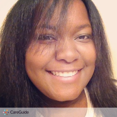 House Sitter Provider Gabrielle D's Profile Picture