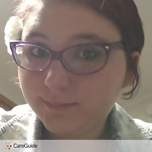 Child Care Provider Anna C's Profile Picture