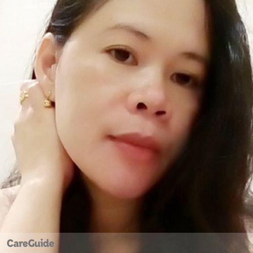 Canadian Nanny Provider Jelanie Omictin's Profile Picture