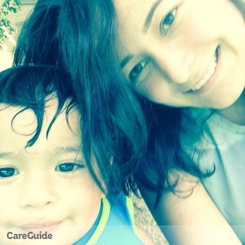 Child Care Provider Lisbe Rodriguez's Profile Picture