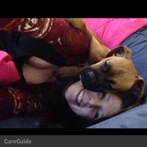 Pet Care Provider Madison H's Profile Picture