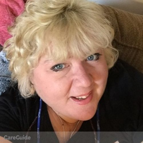 Canadian Nanny Provider Jacquie R's Profile Picture
